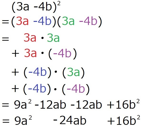 Gleichungen mit Klammern
