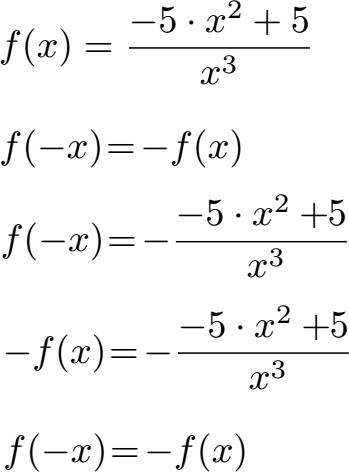 Kurvendiskussion Beispielaufgabe Mit Losung 2
