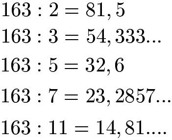 Primzahlen: Erklärung, Beispiele und Berechnung
