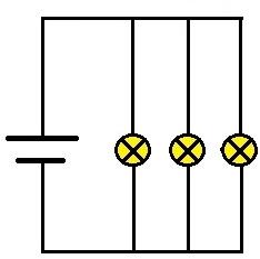 Unterschied Stromkreis Offen Geschlossen