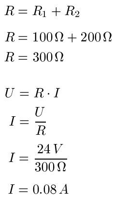 Ohmsches Gesetz: Erklärung, Formel etc.