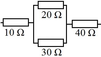 Reihenschaltung und Parallelschaltung: Beispiele, Formeln etc.