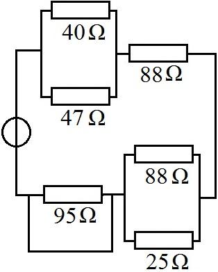 parallelschaltung berechnen beispiel gesamtwiderstand. Black Bedroom Furniture Sets. Home Design Ideas